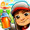 Subway Surfers Player Icon